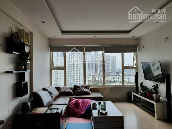 Gia đình cần bán căn hộ Green Stars 102m2 3PN đầy đủ nội thất LH 0961235935 ảnh 0