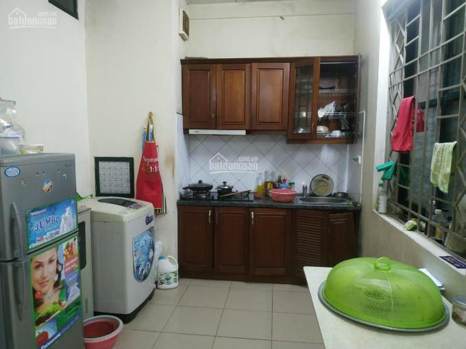 Chính chủ bán căn hộ 2 ngủ tại B15 Đại Kim, căn tầng đẹp, ban công Đông Nam thoáng mát ảnh 0