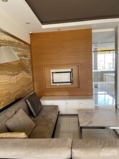 Chính chủ cho thuê nhà HXH Hồ Văn Huê, 8x26m, trệt, 3 lầu, 8PN, giá 59 triệu/tháng ưu tiên làm VP ảnh 0