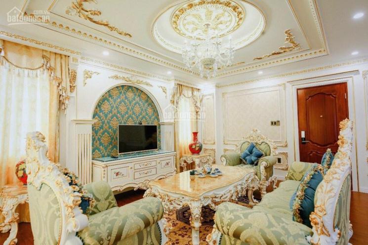 Bán nhà HXH khu VIP 207 đường 3 Tháng 2, phường 11, quận 10, DT: 4.4x18m, trệt 3 lầu, giá 14.5 tỷ ảnh 0