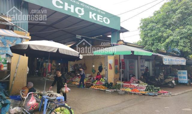 Tôi cần bán gấp 2 mảnh 48m2 và 50m2 đất giữa phố Keo - Kim Sơn, giá 18,5 triệu/m2 ảnh 0