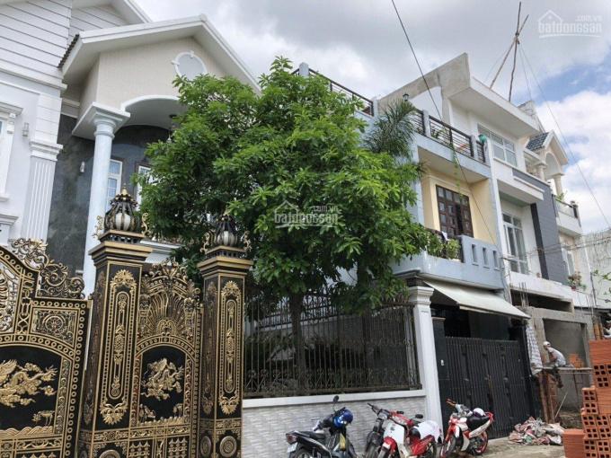 Bán nhà biệt thự 12x32m Trung Chánh, Hóc Môn giá 16 tỷ ảnh 0