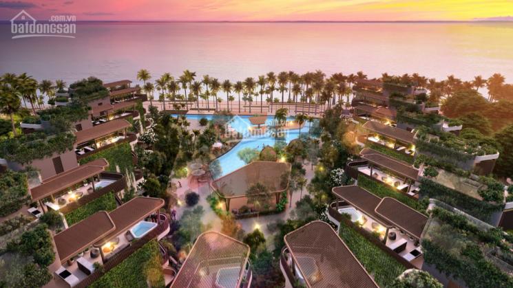 Charm Resort Long Hải - villas đẳng cấp 5 sao duy nhất tại chuỗi resort Long Hải ảnh 0