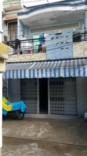 Bán nhà đường Tên Lửa, ngay lòng chợ Đất Mới Bình Tân, đầy đủ tiện ích ảnh 0
