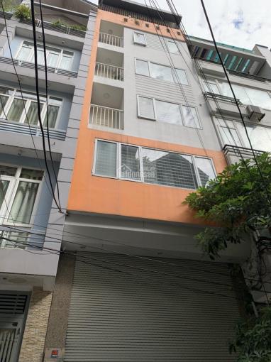 Cho thuê nhà phân lô ngõ 168 Nguyễn Xiển, Thanh Xuân 60m2 x 5.5 tầng, giá 28 triệu/tháng ảnh 0