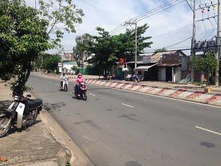 Chính chủ bán lô đất ngay KDC Phú Xuân MT Huỳnh Tấn Phát, Phú Xuân, Nhà Bè, sổ hồng riêng ảnh 0