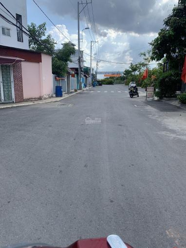 Cần bán đất khu dân cư hiện hữu đường Lê Văn Lương ảnh 0