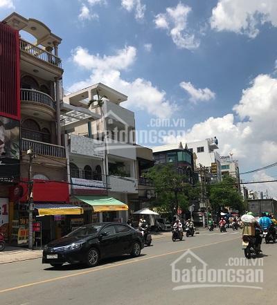 Cho thuê góc 2MT KD Nguyễn Thái Sơn, P. 4, Q. GV, DT: 11*15m, giá: 100tr/th TL - LH: 0934446933 ảnh 0