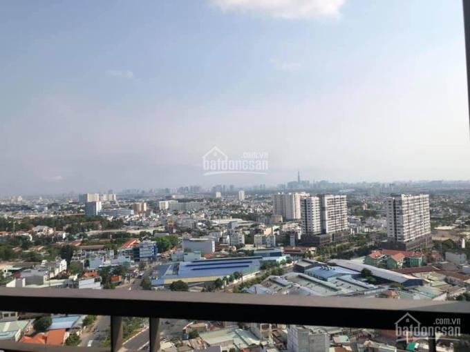 CC bán CH tầng 12 mặt tiền Phạm Văn Đồng, giá 2tỷ366, view Landmark 81, có hỗ trợ vay. 0908644586 ảnh 0