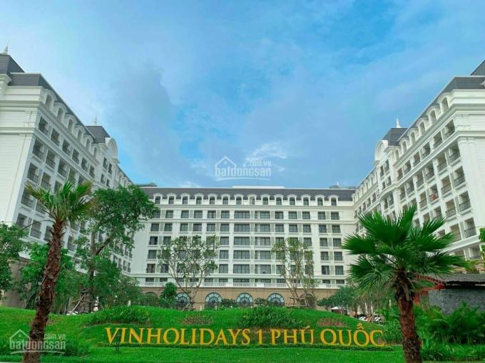 Bán gấp căn hộ du lịch Vinholiday Phú Quốc chỉ 1.2 tỷ vốn ban đầu ảnh 0