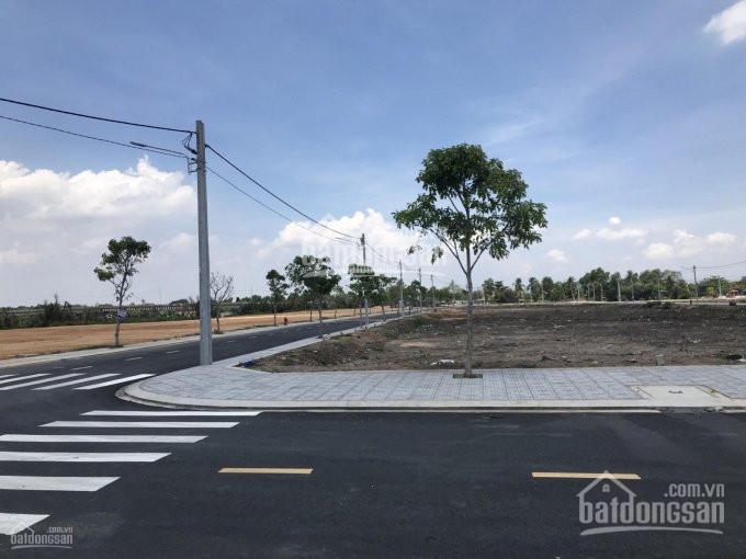 Siêu đẹp đất nền Thuận Giao 16 - lộ giới 7m giao thông thuận tiện, 70m2 TC/1.35 tỷ (SHR, XDTD) ảnh 0
