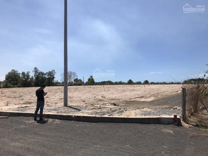 Bán đất thổ cư gần biển Lộc An, Hồ Tràm - cách biển 1km - khu dân cư hiện hữu ảnh 0