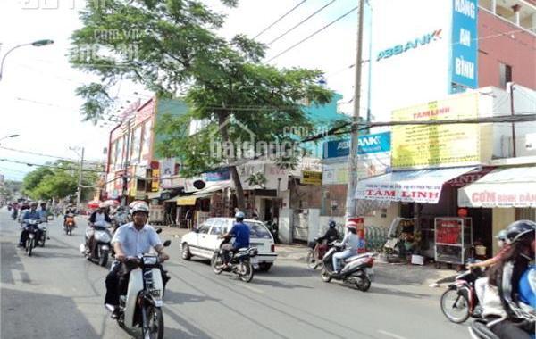 Cần bán gấp nhà mặt tiền đường Lý Phục Man, P.Bình Thuận, Quận 7. Vị trí kinh doanh rất đẹp ảnh 0