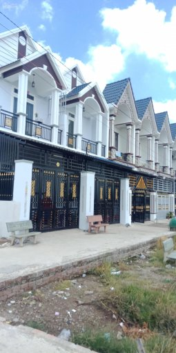 Cty NĐ Mười Ni chào bán nhà xã Tân Kim thị trấn Cần Giuộc LA, 750tr đến 1,150tỷ/căn SHR, 0908122341 ảnh 0