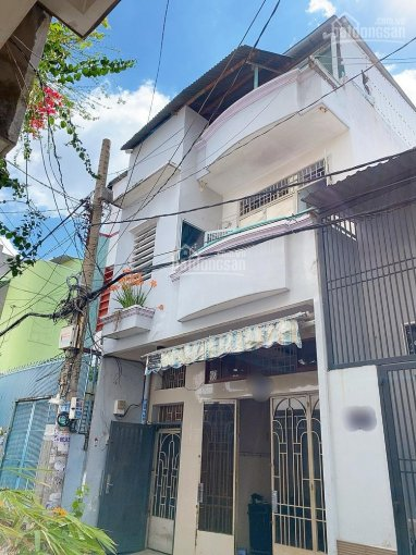 Bán nhà hẻm xe hơi phường Tân Thành, Tân Phú. 5x19m, 1 trệt, 1 lửng 1 lầu sân thượng. Giá 7,2 tỷ TL ảnh 0