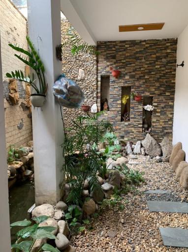 Gia đình tôi bán biệt thự Phan Đăng Lưu - Đinh Tiên Hoàng, 4 tầng, DT: (20x15m), 304m2, giá 42,5 tỷ ảnh 0