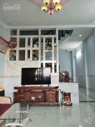 Ra nhanh căn nhà gần chợ Bình Tiên chính chủ 1 lầu Quận 6 45m2 đường Mai Xuân Thưởng, LH 0785612760 ảnh 0