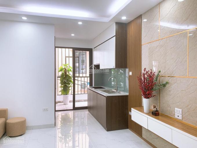 Mở bán chung cư cạnh ĐH Sư Phạm - Cầu Giấy 30-50m2 giá chỉ từ 700 triệu/căn, bàn giao full nội thất ảnh 0