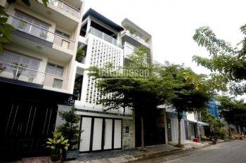 Bán nhà hẻm 10m khu an ninh biệt thự Phổ Quang, P9, Phú Nhuận DT 8x18m 3 tầng thang máy giá 23 tỷ ảnh 0