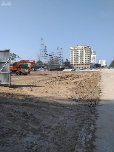 Shophouse 2 mặt tiền của Sun Group quảng trường biển Sầm Sơn Thanh Hóa ảnh 0