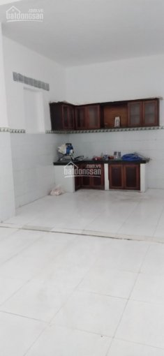 Cho thuê căn nhà Nguyễn Tư Giản, P12, Gò Vấp DT 5 x 22m ảnh 0