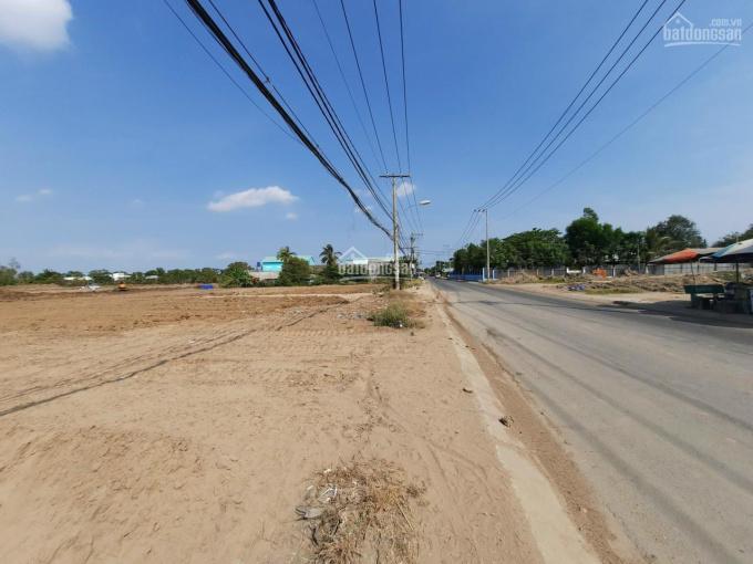 Bán đất có sổ hồng MT Hoàng Phan Thái, gần chợ Bình chánh, 96m2 giá 1,9 tỷ ảnh 0