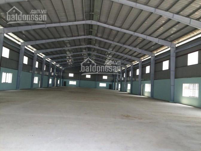 MB - kho xưởng - MT đường Nguyễn Ảnh Thủ, Quận 12. DT 2400m2, giá 190tr ảnh 0