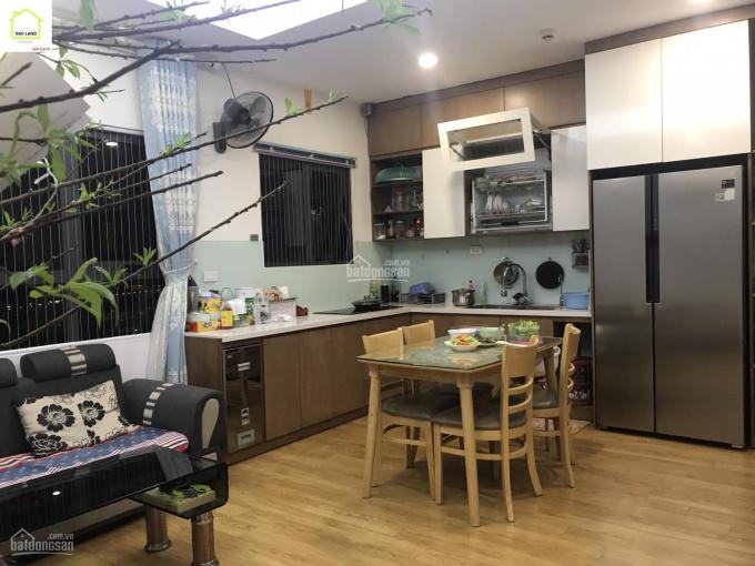 Cần bán căn hộ 3PN - 2VS chung cư The Two Residence. Nội thất cơ bản, nhà mới giá 2,7 tỷ ảnh 0