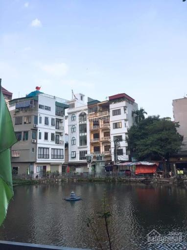 Đỉnh của chóp hoa hậu - Khương Hạ - KD đỉnh - ô tô tránh - 6 tầng thang máy - 46m2 ảnh 0
