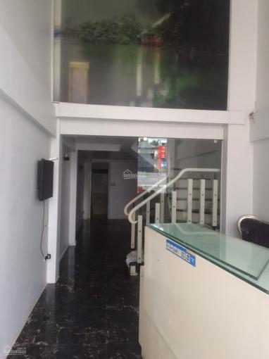 Chính chủ muốn cho thuê khách sạn mini full nội thất, nằm ngay Nghi Tàm 6 làn đường ảnh 0