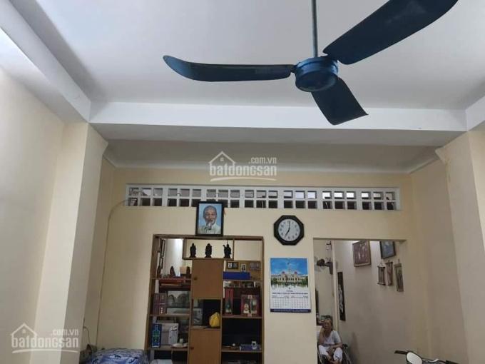 Bán nhà cũ - Thất Sơn - Phường 15 - Quận 10 ảnh 0