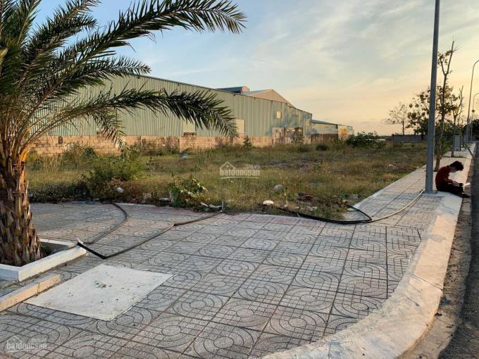 Gia đình có việc gấp nên cần nhượng lại lô đất ngay mặt tiền Tỉnh lộ 44A, cách TTHC tỉnh 2,5km ảnh 0
