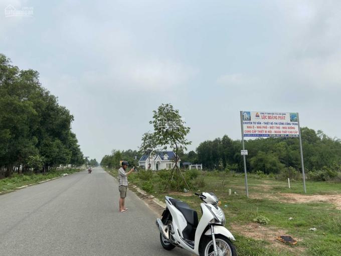 Bán đất đường 55, Phú Tân, giá 1 tỷ 950 ảnh 0