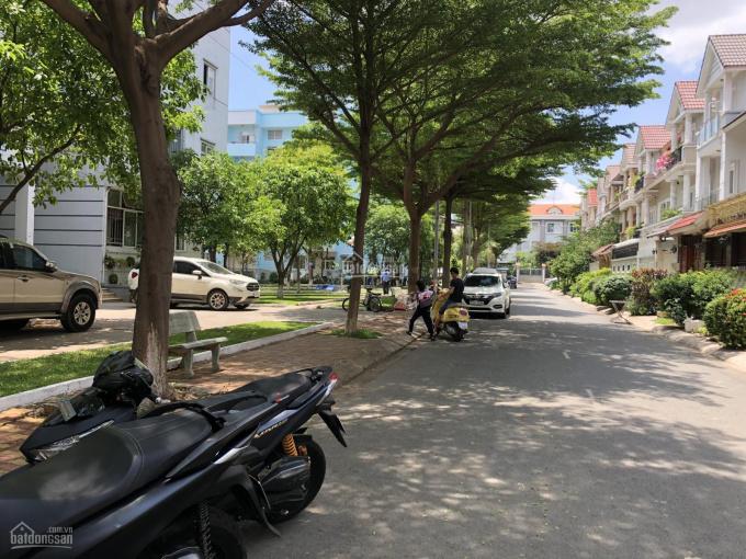 Cho thuê nhà HXH đường Phan Văn Trị 8x16m trệt 2L: Giá 25tr/th, phù hợp VPCT, spa ảnh 0