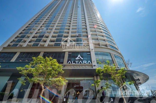 Cơ hội sở hữu căn hộ Altara Suites 2PN 100m2 mặt biển Võ Nguyên Giáp - Sổ hồng lâu dài ảnh 0