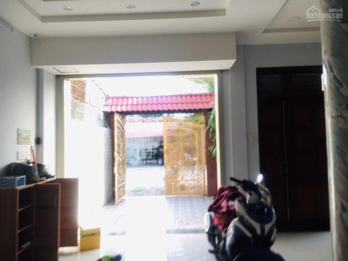Cho thuê nhà 468/2 Phan Văn Trị, P7, Gò Vấp 8x17 32tr/tháng, 0932.956.123 Toàn ảnh 0