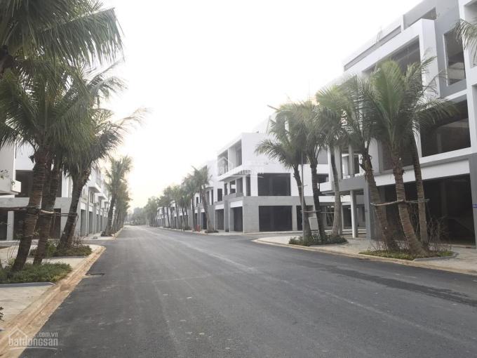 Chính chủ bán căn SH3.03 Flamingo Đại Lải diện tích 96m2 trục chính mặt đường 20m. LH: 0859021222 ảnh 0