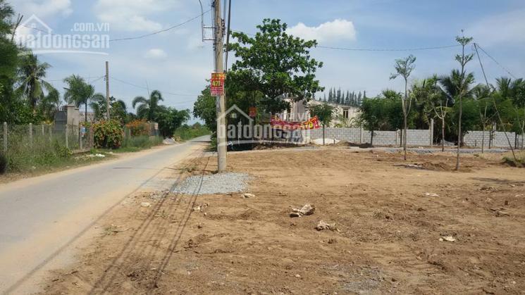 Sổ hồng trao tay 685tr/75m2 giá 685 triệu đường Dương Văn Thì, Đồng Nai, gần KDC Phú Hữu, TC 100% ảnh 0