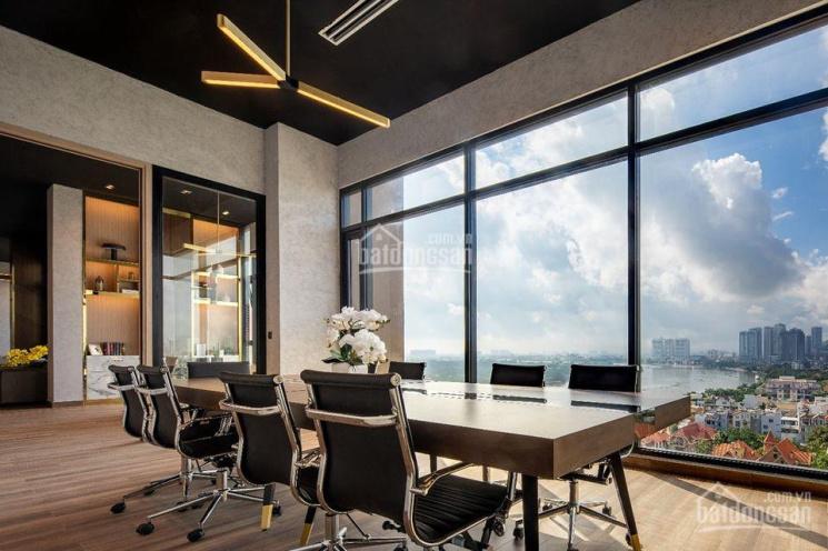 D'Edge Thảo Điền: Căn 2 PN, lầu thấp, 93m2. Giá chốt 7,2 tỷ rẻ nhất TT, LH xem nhà 24/7 ảnh 0