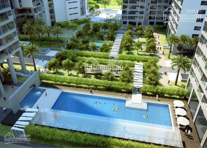 Chính chủ cần bán căn hộ Mandarin Garden, DT 157,9m2 căn góc - 3PN full nội thất cao cấp 47,5tr/m2 ảnh 0