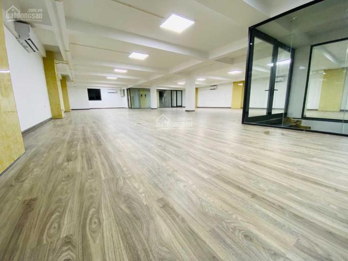 Văn phòng mới hoàn thiện tại Trần Vỹ - Mai Dịch, thuê để làm showroom, dạy học, đào tạo ảnh 0