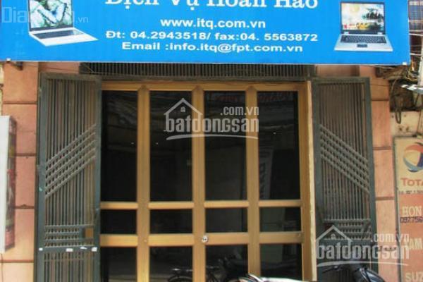 Bán nhà mặt phố Châu Long diện tích 68m2 mặt tiền 9m lô góc giá 33.8 tỷ thương lượng ảnh 0