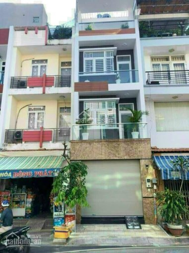 Bán nhà MTKD Nguyễn Xuân Khoát, P. Tân Thành 4x13m, trệt lửng 2 lầu ST giá 9.7 tỷ thương lượng ảnh 0
