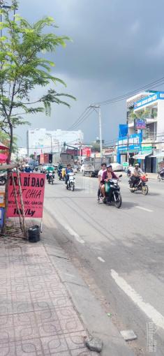 Bán nhà 2MT Huỳnh Tấn Phát, Phường Phú Thuận, Quận 7 ảnh 0