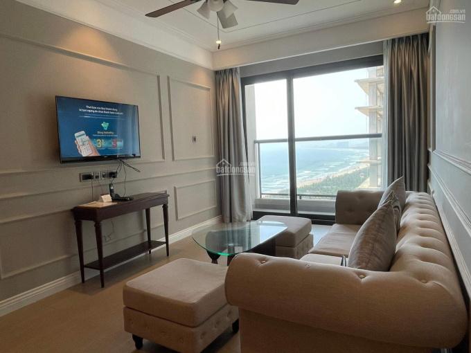 Bán căn hộ cao cấp Four Point view đẹp nhất tòa nhà - Toàn Huy Hoàng ảnh 0