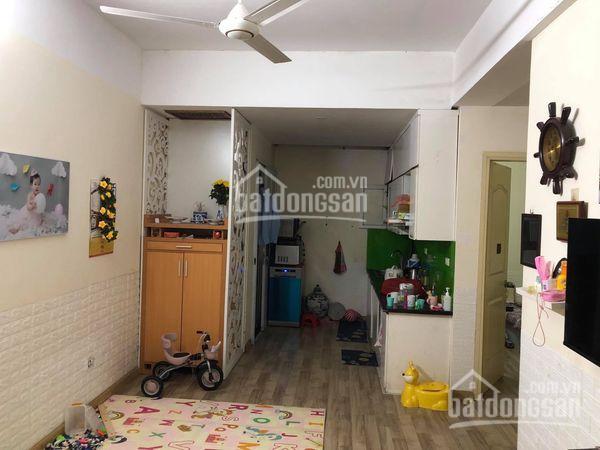 Bán nhanh căn hộ tầng thấp DT: 53m2 HH1A Linh Đàm ảnh 0