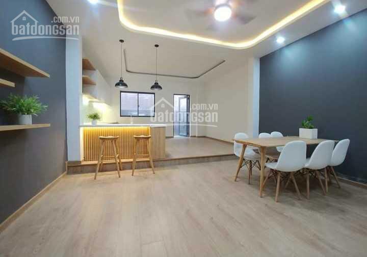 Cho thuê nhà mới, xe ô tô đậu trước nhà 305/17A Hoàng Văn Thụ, Phường 2, Quận Tân Bình ảnh 0