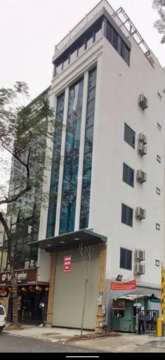 Cho thuê nhà mặt phố 35 Lê Văn Thiêm 70tr/th, 55m2 xây 8 tầng thang máy vị trí đẹp kinh doanh tốt ảnh 0