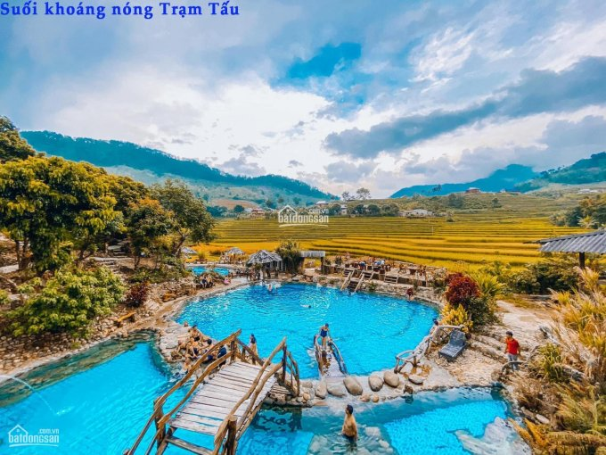 Đất vàng TTTX Nghĩa Lộ, Yên Bái, Sapa thứ 2 vùng Tây Bắc dành cho các nhà đầu tư, LH 0936469996 ảnh 0