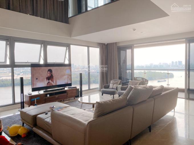 Bán căn hộ Duplex, view sông, DT 323m2, tòa Maldives - LH: 090 166 88 81 (Mr Xương) ảnh 0